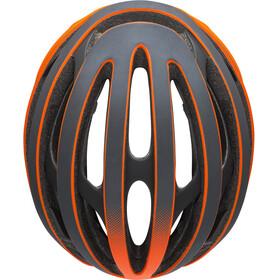 Bell Z20 MIPS Ghost Casco, matte orange/black ghost